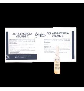 Biogenie (Биожени) A.C.P. Vitamine C / Ампулы с витамином С, 10 ампул по 3 мл