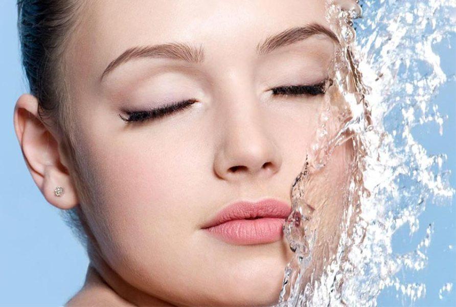 Зачем нужна термальная вода