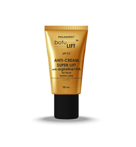 Botulift Anti-Cream Super Lift with Argireline + HA for face / Анти-крем Супер лифт с аргилерином для лица, 50 мл