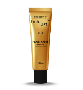 Botulift Facial Scrub / Скраб для лица, 100 мл