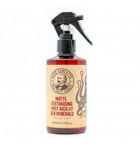 Спрей для волос с морской солью Captain Fawcett, 250 мл