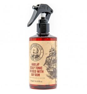 Тоник для ухода за волосами Captain Fawcett Hair and Scalp Tonic Infused With Bay Rum, 250 мл