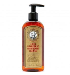 Шампунь для волос Captain Fawcett Ricki Hall Booze & Baccy, 250 мл