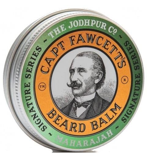 Бальзам для бороды Captain Fawcett Maharajah, 60 мл