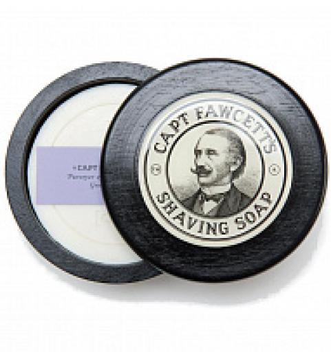 Мыло для бритья Captain Fawcett Luxurious Shaving Soap, 110 г