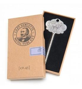 Ключ для железных тюбиков Captain Fawcett