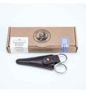 Ножницы для усов и бороды Captain Fawcett Scissors
