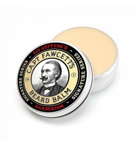 Бальзам для бороды Captain Fawcett Barberism, 60 мл