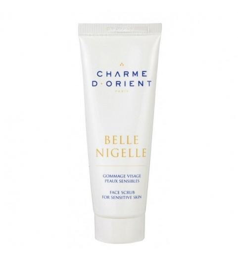 Charme D Orient (Шарм Ориент) Gommage visage peaux sensibles / Скраб для лица для чувствительной кожи, 50 мл