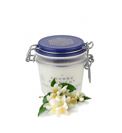 Charme D Orient (Шарм Ориент) Beurre Karite Argan Parfum Neroli / Масло карите + аргана с ароматом нероли, 200 г