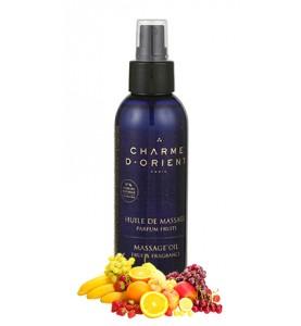 Charme D Orient (Шарм Ориент) Huile aux Fruits / Масло с ароматом фруктов, 150 мл