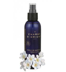 Charme D Orient (Шарм Ориент) Huile aux Fleurs / Масло с ароматом цветов, 150 мл