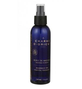 "Charme D Orient (Шарм Ориент) Huile parfum Reflets du Bosphore / Масло с ароматом ""Огни Босфора"", 150 мл"
