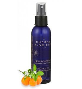 Charme D Orient (Шарм Ориент) Huile a la Fleur d'Oranger / Масло с ароматом цветков апельсинового дерева, 150 мл