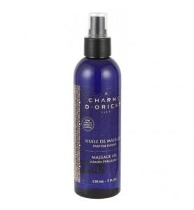 Charme D Orient (Шарм Ориент) Huile de massage parfum Jasmin / Масло с ароматом жасмина, 150 мл