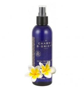 Charme D Orient (Шарм Ориент) Huile de massage parfum fleur de Tiare / Масло с ароматом цветков Тиаре, 150 мл