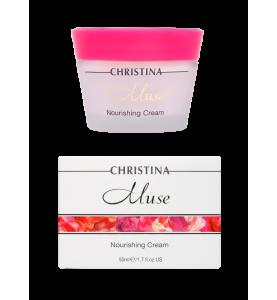Christina (Кристина) Muse Nourishing Cream / Питательный крем, 50 мл