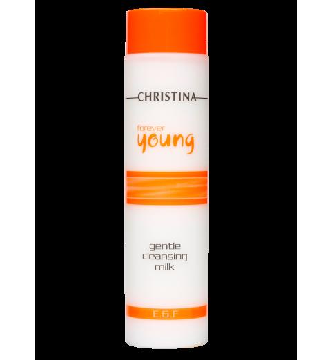 Christina (Кристина) Forever Young Gentle Cleansing Milk / Нежное очищающее молочко, 200 мл