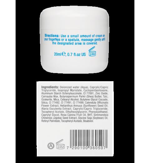Christina (Кристина) Rose de Mer Post Peeling Cover Cream / Постпилинговый защитный крем (шаг 5), 20 мл