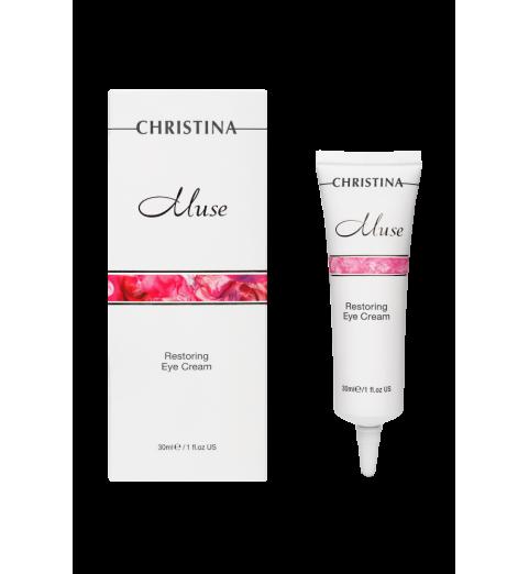 Christina (Кристина) Muse Restoring Eye Cream / Восстанавливающий крем для кожи вокруг глаз, 30 мл