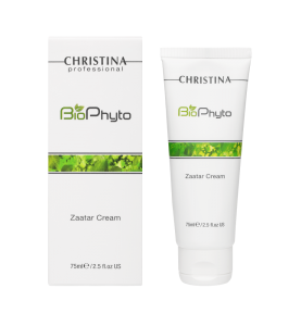 Christina (Кристина) Bio Phyto Zaatar Cream / Крем «Заатар», 75 мл
