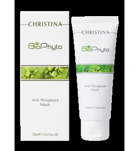 Christina (Кристина) Bio Phyto Anti Rougeurs Mask / Противокуперозная маска, 75 мл