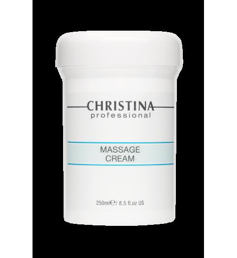Christina (Кристина) Massage Cream / Массажный крем, 250 мл