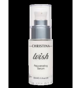 Christina (Кристина) Wish Rejuvenating Serum / Омолаживающая сыворотка, 30 мл