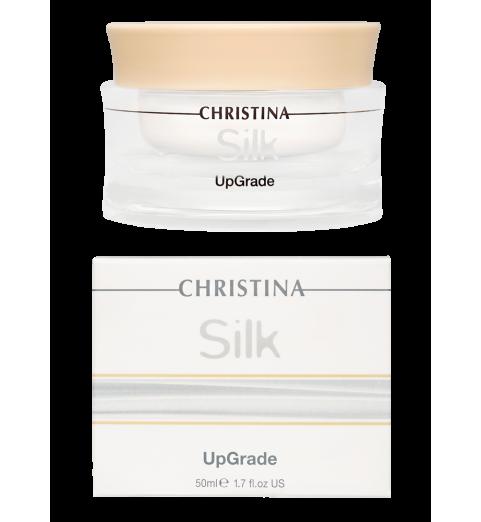 Christina (Кристина) Silk UpGrade Cream / Обновляющий крем, 50 мл