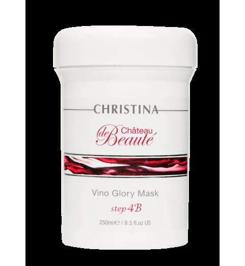 Christina (Кристина) Chateau de Beaute Vino Glory Mask / Маска для моментального лифтинга (шаг 4b), 250 мл