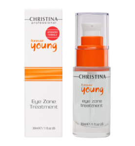 Christina (Кристина) Forever Young Eye Zone Treatment / Гель для кожи вокруг глаз, 30 мл