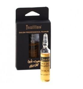 Cosmofarma Revivexil (Ревивексил) Joniline Hot Oil Hair Treatment / Горячее масло для волос, 4 по 10 мл