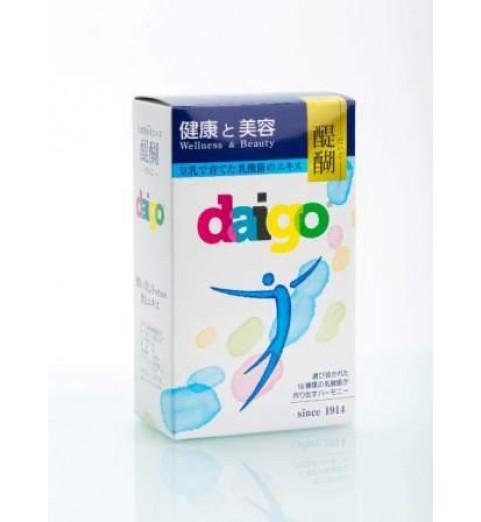 Органический напиток Daigo (Дайго), 150 мл.