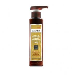 Saryna Key (Сарина Кей) Damage Repair Light Leave-in Moisturizer / Увлажняющий крем с маслом Ши для тонких и повреждённых волос, 300 мл