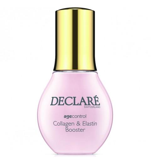 Declare (Декларе) Age control Collagen & Elastin Booster / Сыворотка-активатор коллагена и эластина, 50 мл