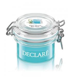 Declare (Декларе) Algae Marine Gel Mask / Маска-ультраувлажнение с морскими водорослями, 50 мл