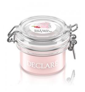 Declare (Декларе) Goji & Jojoba Peeling Mask / Маска-пилинг с жожоба и ягодами годжи, 50 мл