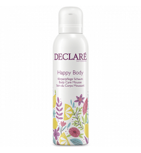 Declare (Декларе) Happy Body Body Care Mousse / Мусс-уход «Счастье для тела», 200 мл