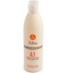 Delta Studio A1 / Шампунь питательный с эфирными маслами, 265 мл