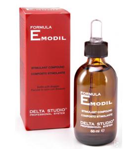 Delta Studio Formula Emodil / Стимулирующий лосьон Эмодил, 50 мл