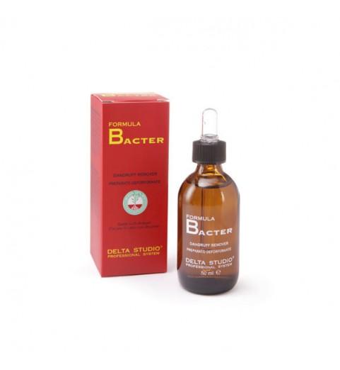 Delta Studio Formula Bacter / Лосьон против перхоти Бактер, 50 мл