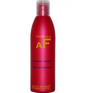 Delta Studio Formula AF / Крем-шампунь против перхоти АФ, 1000 мл