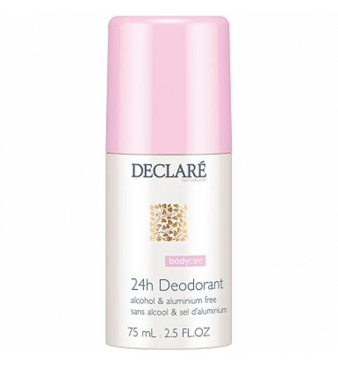 Declare (Декларе) 24h Deodorant /  Роликовый дезодорант 24 часа, 75 мл