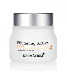 Dermafirm Whitening Active Cream / Крем отбеливающий, 60 г