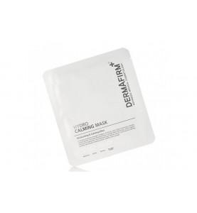 Dermafirm Hydro Calming Mask / Маска успокаивающая с увлажнением, 5 шт по 30 г