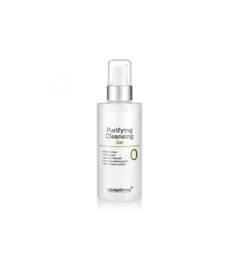 Dermafirm Purifying Cleansing Gel / Гель для умывания, 200 мл