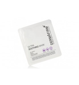 Dermafirm Ultra Soothing Mask / Маска успокаивающая, 5 шт по 30 г