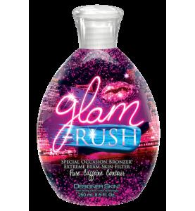 Designer Skin Glam Rush / Тонизирующий лосьон с мощным бронзирующим комплексом повышенной стойкости, 250 мл