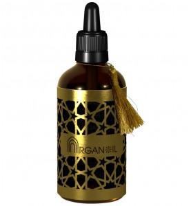 Diar Argana Arganoil Decor Limited collection / Косметическое масло Арганы Bio, 100 мл
