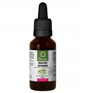 Diar Argana Crambe Abyssinica Oil / 100% натуральное масло Крамбе (Абиссинская горчица) косметическое, 30 мл